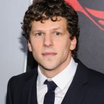 "Jesse Eisenberg's curls looking polished at the premiere of his movie ""Batman vs. Superman: Dawn of Justice."" (Photo: WENN)"