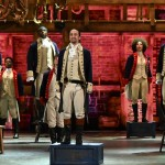 "Lin-Manuel Miranda's musical ""Hamilton"" received a record-setting 16 nomination in 13 categories of the Tony Awards, ultimately winning 11 total. (Photo: WENN)"