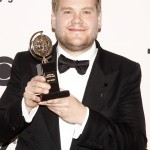 "James Corden became a Tony Award winner in 2012 for his performance in ""One Man, Two Guvnors."" (Photo: WENN)"