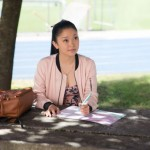 """To All The Boys I've Loved Before,"" a romantic Netflix movie, will be available starting August 17. (Photo: Release)"