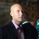 """There is something very wrong when fans are more in love with bald-headed baddie Lex Luthor than Clark Kent. Yet, that's exactly what happened in """"Smallville"""". Even when he did unspeakable acts, like kill his father, we all had a soft spot for Lex. (Photo: Release)"""