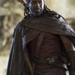 "Last summer we saw Idris Elba playing the villain Heimdall in Marvel's ""Thor: Ragnarok."" (Photo: Release)"