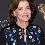"You may know her as Lucille Bluth, Buster may call her ""Mother"", but to us she is the one and only Jessica Walter! (Photo: WENN)"