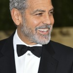 George Clooney is a frequent attendee of the iconic Venice Film Festival. (Photo: WENN)
