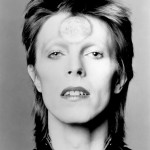 David Bowie built a body of music that was for the most par based on otherness. He created music that celebrated outcasts and their uniqueness. (Photo: WENN)