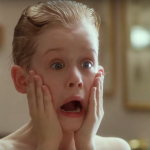 "Macaulay Culkin is known for his work in the iconic Christmas franchise ""Home Alone."" (Photo: Release)"