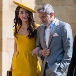Before moving to Italy, George and Amal had been living in England, where they are reportedly planning on raising their kids. (Photo: WENN)