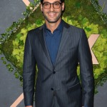 "Earlier this summer, Netflix also saved Fox's ""Lucifer"" starring Tom Ellis. (Photo: WENN)"