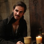 """Once Upon A Time"" puts a different spin on the look that is the Captain Hook we can't help but love. He's a villain that sometimes you think is turning around and becoming a good guy, but then he jumps right back to being a villain again. (Photo: Release)"
