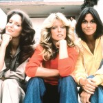 "The original ""Charlie's Angels"" TV show ran from 1976 until 1981, and starred Kate Jackson, Farrah Fawcett, and Jaclyn Smith. (Photo: WENN)"
