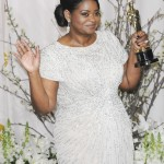 """In 2012, Octavia Spencer became an Oscar winner for her role as Minny Jackson in """"The Help."""" (Photo: WENN)"""