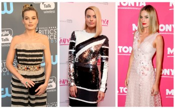 From Disgraced Figure Skater To Red Carpet Champion: Margot Robbie's 10 Best Looks