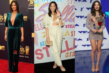 Style File: Olivia Munn's 10 Most Beautiful Looks On The Red Carpet
