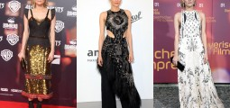 The Best Of Diane Kruger's Style On The Red Carpet
