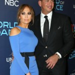 Sure, they've been dating for just a little over a year, but Jennifer Lopez and Alex Rodriguez have already proven they don't need a wedding to be one of Hollywood's strongest couples. (Photo: WENN)