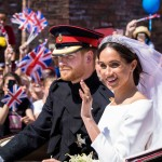 Prince Harry has been married to Meghan Markle for nearly 3 months. (Photo: WENN)