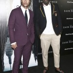 "Idris Elba recently star in ""The Dark Tower"", alongside Matthew McConaughey. (Photo: WENN)"