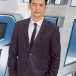 John Cho has charmed us since he played shy Harold Lee in Harold & Kumar Go To White Castle. But we are not the only ones who love John. He's been on People mag's sexiest list—and for good reason! Just look at the guy… (Photo: WENN)