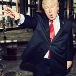 Alec Baldwin is famously known for impersonating and mocking president Donald Trump on SNL. (Photo: Instagram)