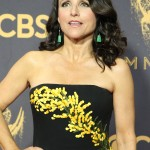 Julia Louis-Dreyfus was born in New York City but grew up in several states, including Maryland! She graduated from Holton-Arms School in Bethesda. (Photo: WENN)