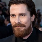 Christian Bale became an Academy Award winner as he sported a full beard look at the 2011 Oscars red carpet. (Photo: WENN)