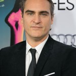 At first glance, you may not even realize that actor Joaquin Phoenix has a scar at all, but if you look closely, you'll see a small, but noticeable mark between his nose and his top lip, which he developed before he was even born! (Photo: WENN)
