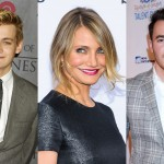 These 10 celebrities quit being famous despite once being some of the biggest names in Hollywood. Whether they can be tempted back out of retirement remains to be seen! (Photos: WENN)