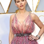 "Scarlett Johansson recently dropped out of the transgender biopic ""Rub and Tug"" after public scrutiny. (Photo: WENN)"