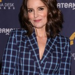Tina Fey tries not to talk about her facial scar all that much. The mark is on her cheek and it's the result of a stranger slashing her with a knife in her yard when she was just 5 years old. Luckily, Tina's always been confident, even with the scar. (Photo: WENN)