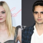 Is something going on between Elle Fanning and Max Minghella? (Photo: WENN)