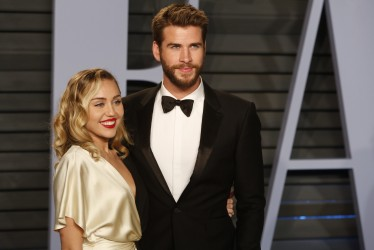 Miley Cyrus And Liam Hemsworth May Never Walk Down The Aisle And Here's Why