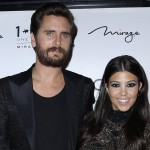 Though the Kourtney and Scott officially broke up nearly three years ago, we never lost hope that one day they will rekindle their love for good. (Photo: WENN)