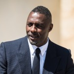Could Idris Elba become the next 007? (Photo: WENN)