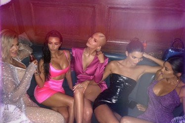 The 10 Most Over-The-Top, Offensively Rich Parties The Kardashians Have Ever Thrown