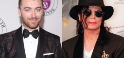 Sam Smith Is Under Serious Fire After Blatantly Shading King Of Pop Michael Jackson
