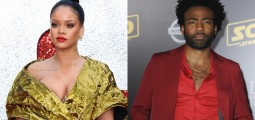 Rihanna and Donald Glover Are Up To Something And We Need To Know What That Is