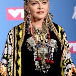 "Instead of talking about the life and legacy of Aretha Franklin in what should've been a tribute to the Queen of Soul, Madonna gave a 20-minute speech all about herself. ""If it wasn't for Aretha, we wouldn't have Madonna,"" is basically was she said. (Photo: WENN)"