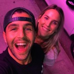 Josh Peck and wife Paige O'Brien are expecting their first child together. (Photo: Instagram)
