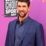 Michael Phelps, the most successful and most decorated Olympian of all time, with a total of 28 medals, was born in the city of Baltimore. (Photo: WENN)