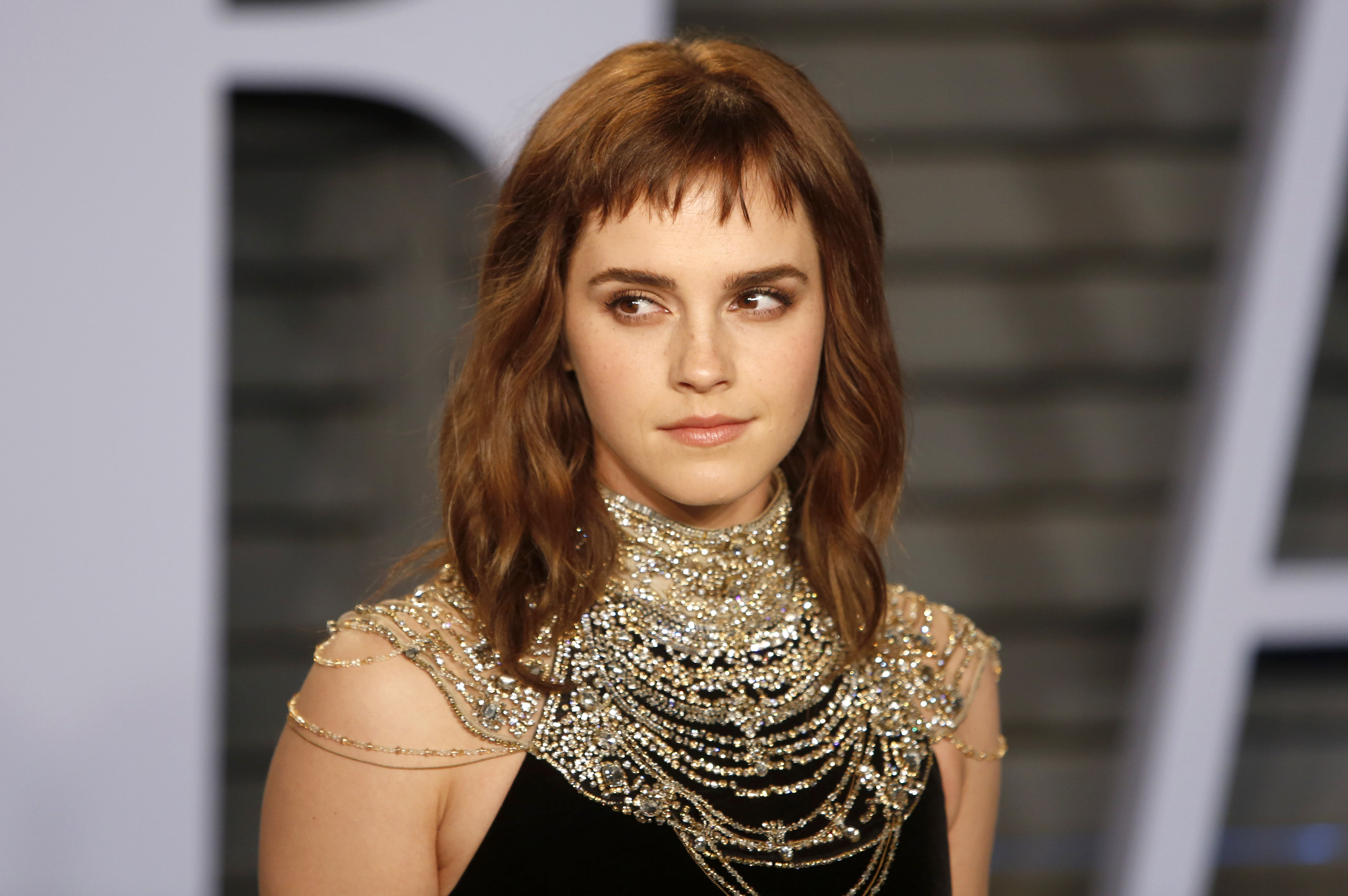 "Emma Watson is joining Greta Gerwig's adaptation of ""Little Women."" (Photo: WENN)"