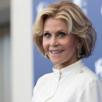 """Jane Fonda opened up about her sex life in a recent interview while promoting her movie """"Book Club."""" (Photo: WENN)"""