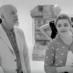 """I love you Daddy"", a movie written and directed by Louis C.K., where his character tried to stop his underaged daughter from dating a 68-year-old filmmaker, was set to be released on 2017 but was canceled due to accusations of misconduct against the comedian. (Photo: Release)"