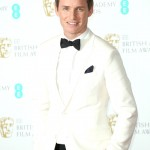 "He's everyone's new favorite wizard, an incredibly talented actor, and a gifted singer as he proved in ""Les Miserables"". Eddie Redmayne is slowly becoming America's sweetheart, despite him being British. (Photo: WENN)"