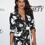 """Quantico"" star, Nic Jonas' future wife, and one of the most successful Indian stars to reach international stardom. Priyanka Chopra managed to juggle Hollywood and Bollywood like a few others. (Photo: WENN)"