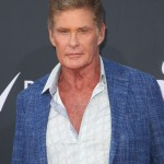 He is famously remembered as L.A. County Lifeguard Mitch Buchannon, but David Hasselhoff was actually born in Baltimore. (Photo: WENN)
