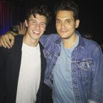 He has the best celebrity friends! Taylor Swift, Camila Cabello, John Mayer, Hailey Baldwin… It really says something about him that all the cool kids love him like that. (Photo: Instagram)