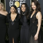 The #MeToo movement spread virally last year, demonstrating the widespread prevalence of sexual assault and harassment, especially in the workplace and the entertainment industry. (Photo: WENN)