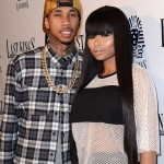 Tyga and Chyna dated for nearly 4 years—from 2011 to 2015. (Photo: WENN)