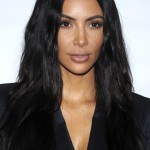 """Though Kim denied the rumors, she did say that, if they were, we would hear all bout it on the 16th season of """"Keeping Up With The Kardashians."""" (Photo: WENN)"""