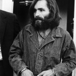Herriman does share certain resemblance with Charles Manson. (Photo: WENN)